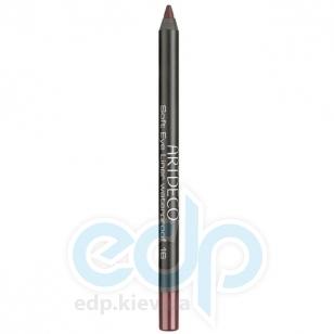 Artdeco - Карандаш для век водостойкий Soft Eye Liner №16 Autumn Leaves - 1.2 g