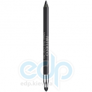 Artdeco - Карандаш для век с растушевкой Magic Eye Liner №50 Black