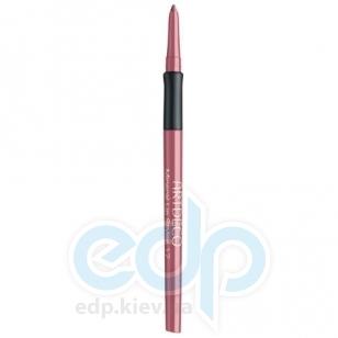 Artdeco - Карандаш для губ Mineral Lip Styler №17 Vintage Nude Карамельный - 0.4 g