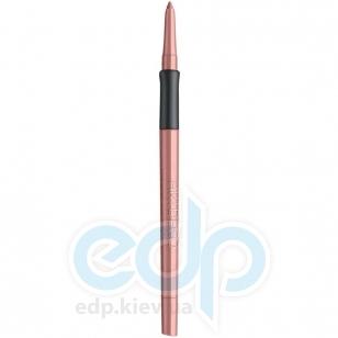 Artdeco - Карандаш для губ Mineral Lip Styler №35 Rose Red Брусничный - 0.4 g