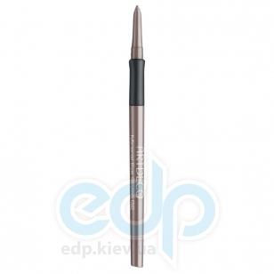 Artdeco - Карандаш для глаз минеральный, устойчивый Mineral Eye Styler №62 Grey Brown коричневый - 0.4 g