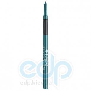 Artdeco - Карандаш для глаз минеральный, устойчивый Mineral Eye Styler №76 изумрудный Turquoise - 0.4 g