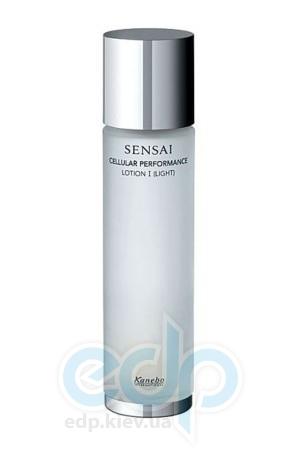 Kanebo Лосьон для нормальной и жирной кожи - Cellular Performance Lition - 125 ml