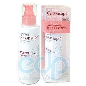 Kanebo Флюид-уход для тонких ослабленных волос восстанавливающий с цветочным ароматом - Resche Coconsuper - 110 ml (KN 61714)