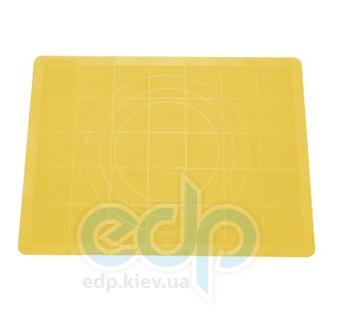 Tescoma - Presto Силиконовый коврик для раскатки теста 58 х 48 см (арт. 629384)