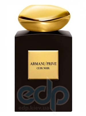 Giorgio Armani Prive Cuir Noir - парфюмированная вода - 100 ml