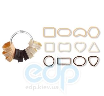 Tescoma - Delicia Формочки для печенья 12 штук (арт. 630905)