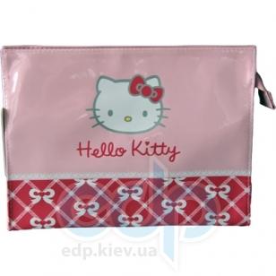 Hello Kitty - Косметичка розовая