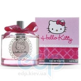 Hello Kitty - туалетная вода - 100 ml TESTER (с алкоголем)