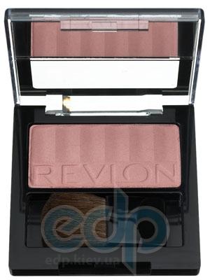 Румяна для лица с зеркалом Revlon - Powder Blush №002 Румяная ягода