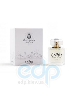 Carthusia Capri Forget Me Not - духи - 50 ml