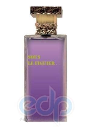 M. Micallef Sous Le Figuier - парфюмированная вода - mini 5 ml