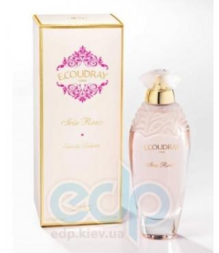 E.Coudray Iris Rose - туалетная вода - 100 ml TESTER