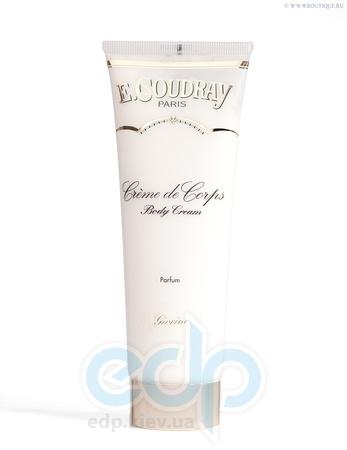 E.Coudray Givrine - крем для тела - 5 ml
