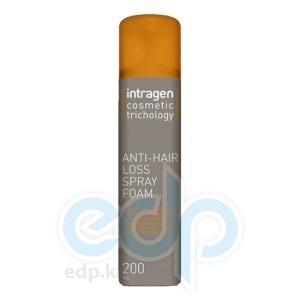 Revlon Professional - Anti-Hair Loss Spray Foam Intrage  Спрей-пена против выпадения волос - 150 ml