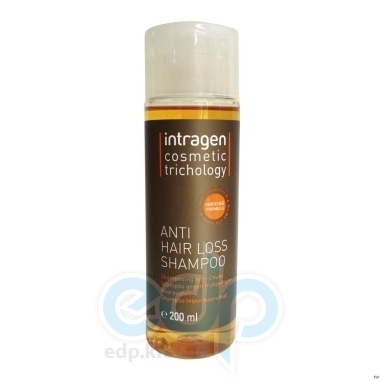 Revlon Professional - Intragen Anti-Hair Loss Shampoo Шампунь против выпадения волос - 250 ml