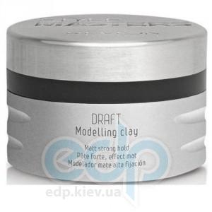 Revlon Professional - Draft Modelling Clay Гибкая моделирующая паста сильной фиксации волос - 75 ml