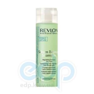 Revlon Professional - Sebum Balance Shampoo Шампунь для жирной кожи головы - 250 ml