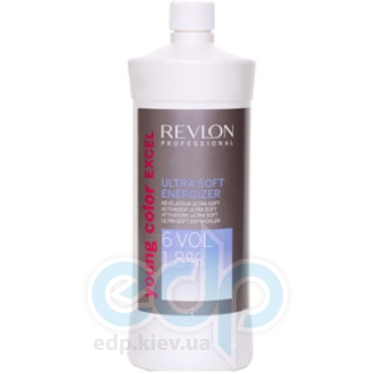 Revlon Professional Yce Developer 6 Vol. 1.8% - Активатор - 900 ml