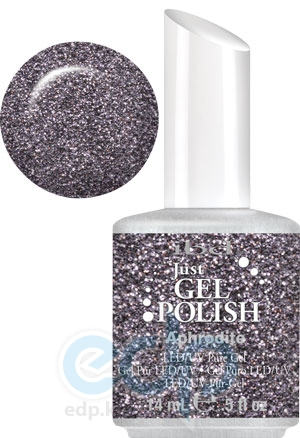 ibd - Just Gel Polish - Aphrodite Серые блестки. № 542 - 14 ml
