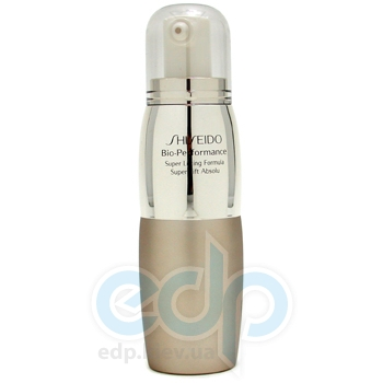 Shiseido -  Face Care Bio-Performance Super Lifting Formula Cream -  30 ml