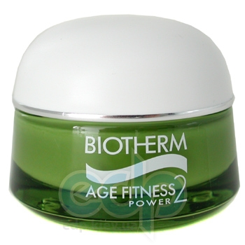 Biotherm -  Age Fitness Power 2 -  50 ml (норм/комбин.кожа) TESTER
