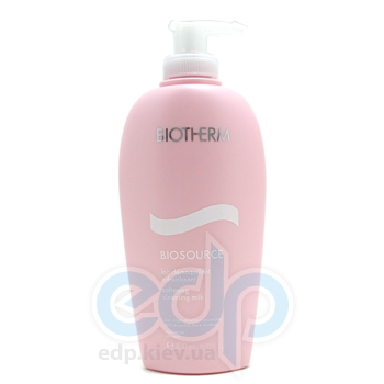 Biotherm -  Biosource Softeninig Cleansing Milk -  400 ml