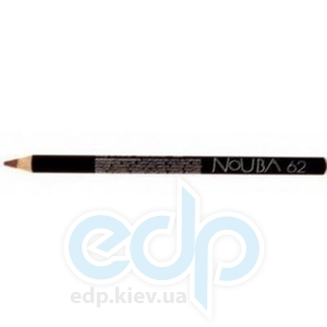 Карандаш для губ NoUBA -  №62 (brk_02262)