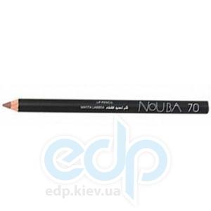 Карандаш для губ NoUBA -  №70 (brk_02270)