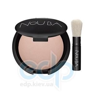 Пудра матирующая компактная NoUBA -  Boule Powder №72