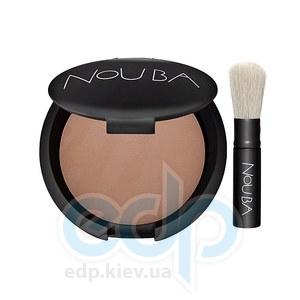 Пудра матирующая компактная NoUBA -  Boule Powder №74