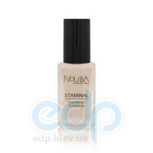 Жидкая тональная основа NoUBA -  Staminal Foundation №107
