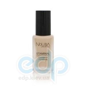 Жидкая тональная основа NoUBA -  Staminal Foundation №113