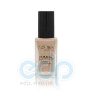 Жидкая тональная основа NoUBA -  Staminal Foundation №115