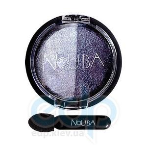 Двойные тени для век NoUBA -  Double Bubble № 23