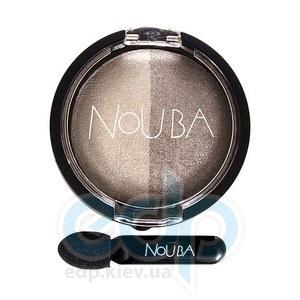 Двойные тени для век NoUBA -  Double Bubble № 24