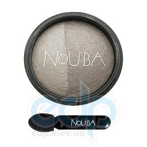 Двойные тени для век NoUBA -  Double Bubble № 25