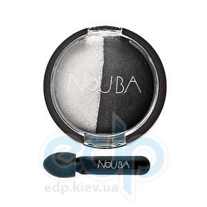 Двойные тени для век NoUBA -  Double Bubble № 26