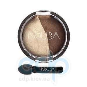 Двойные тени для век NoUBA -  Double Bubble № 30