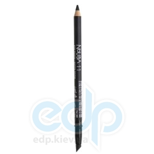 Карандаш для глаз с аппликатором NoUBA -  Eye Pencil with Applicator №11
