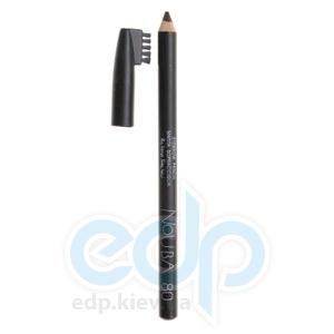 Карандаш для бровей NoUBA -  Eyebrow Pencil №81
