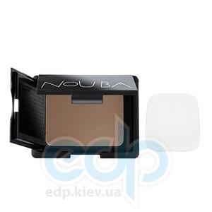 Пудра матирующая с UV-фильтром NoUBA -  Noubamat №43