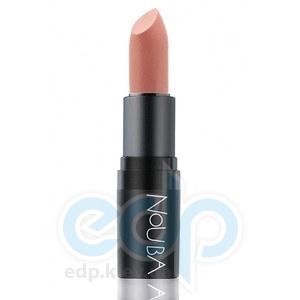 Помада увеличивающая объем губ NoUBA -  Plumping Gloss Stick №402 оранжевый нежный