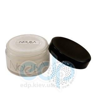 Сверкающая пудра для лица и тела NoUBA -  Magic Powder №16