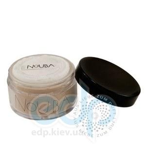 Сверкающая пудра для лица и тела NoUBA -  Magic Powder №19