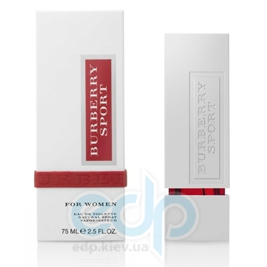 Burberry Sport for Women - туалетная вода - 50 ml
