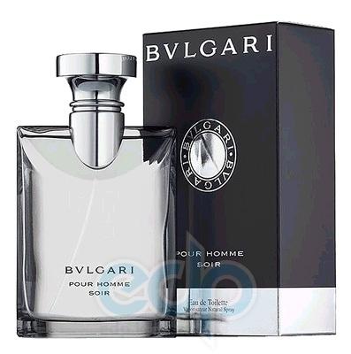 Bvlgari Pour Homme Soir - туалетная вода - mini 5 ml