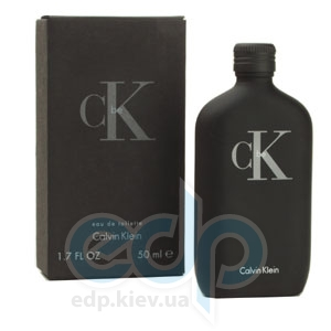 Calvin Klein CK Be - туалетная вода - 50 ml