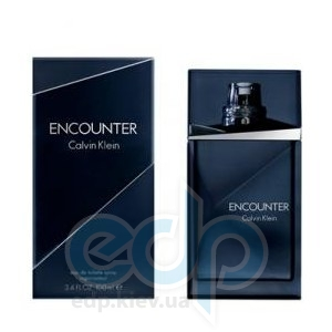 Calvin Klein Encounter - туалетная вода -  пробник (виалка) 1.2 ml