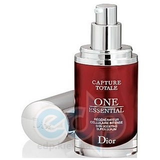 Christian Dior -  Face Care Capture Totale One Essential -  30 ml